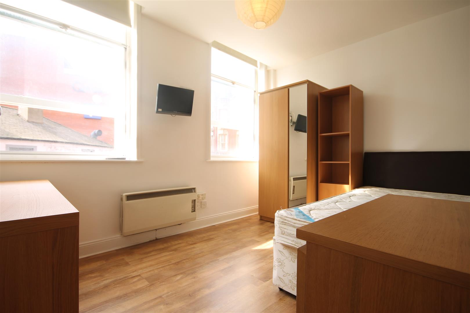 St Andrews Street Newcastle Upon Tyne, 2 Bedrooms  Apartment ,To Let